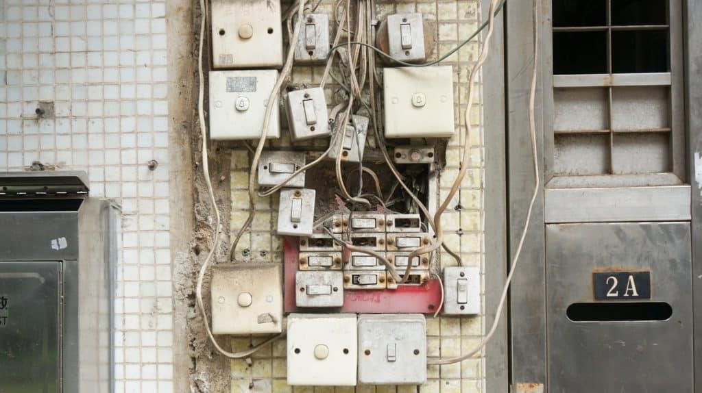 ทำไมถึงต้องมีระบบดับเพลิงในอาคาร?