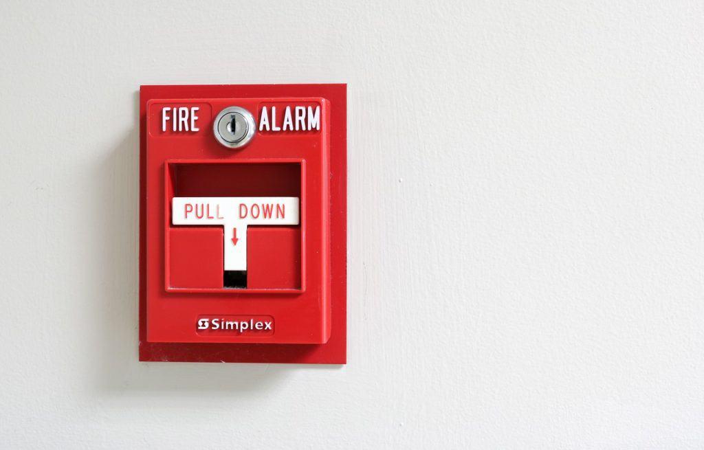 อุปกรณ์ดับเพลิง