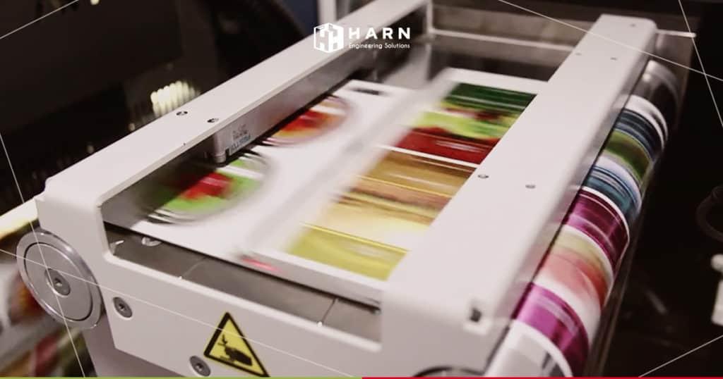 5 เหตุผลว่าทำไม เครื่องพิมพ์ฉลาก Domino N610i ถึงตอบโจทย์ธุรกิจของคุณได้
