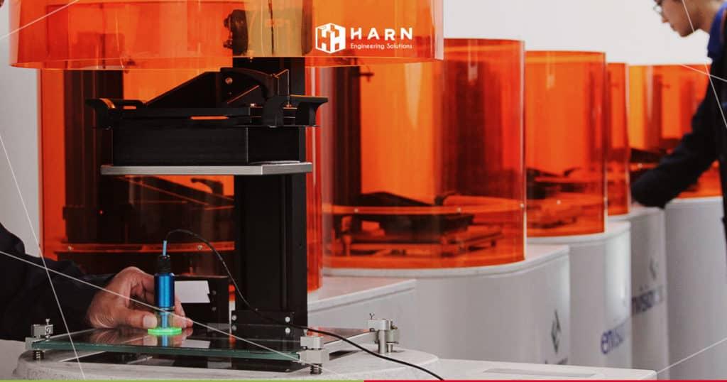เครื่องพิมพ์ 3 มิติ ในแวดวงธุรกิจ