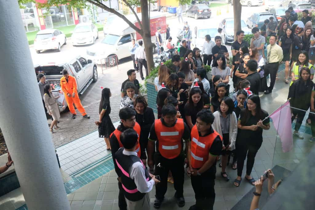 Why Fire Drill Seminar is important?