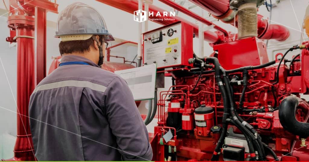 บทความบริการทางเทคระบบดับเพลิงและปรับอากาศ