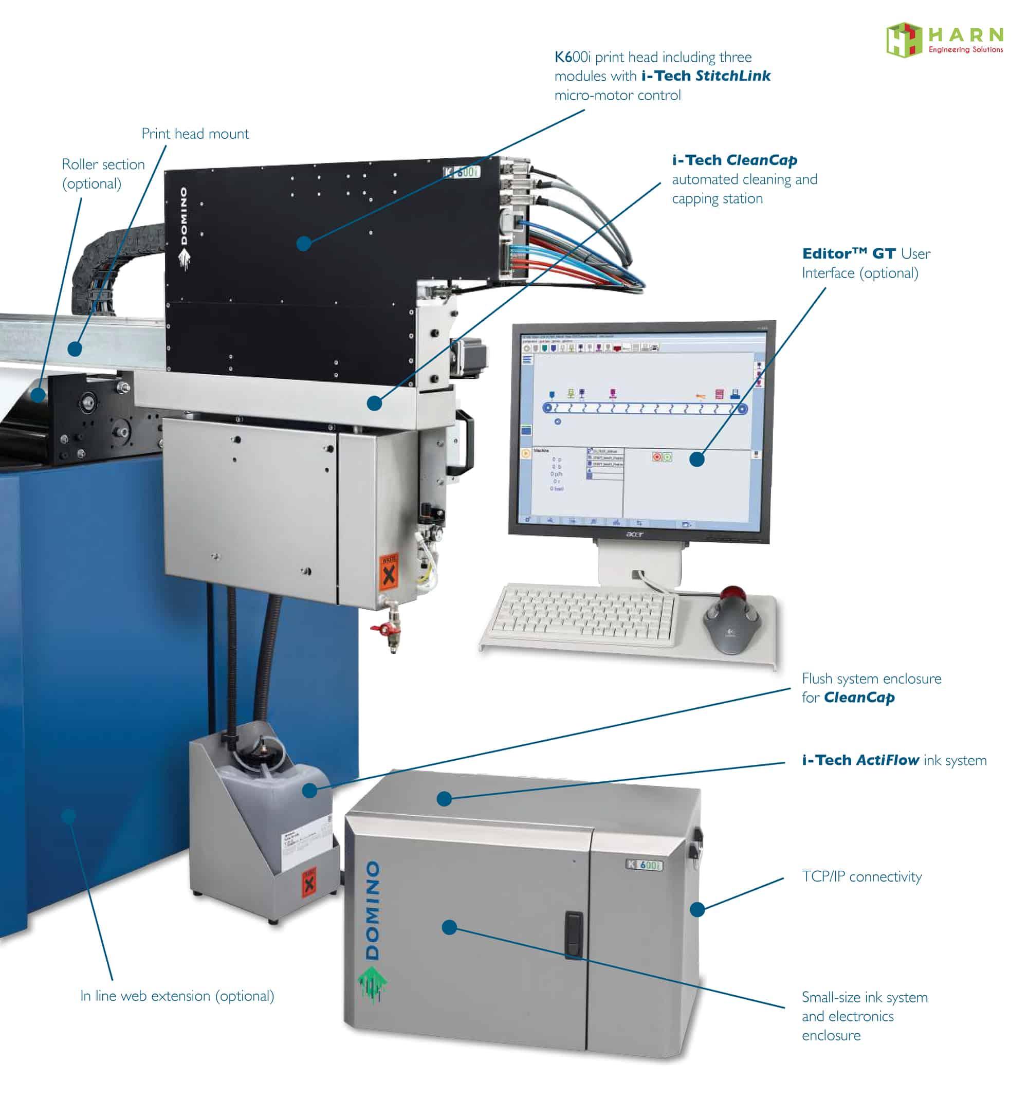 K600i-ink-jet-printer